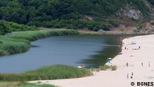 Bulgarien Fluss Veleka