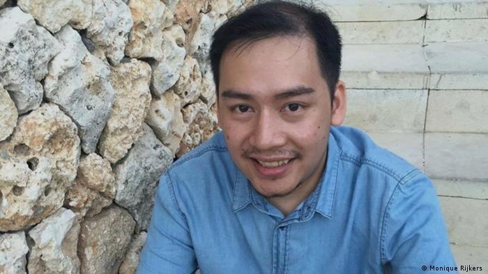 Atheism in Indonesien - Karl Karnadi (Monique Rijkers )
