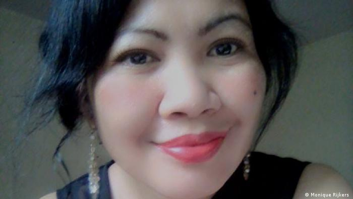 Atheism in Indonesien - Dede Sumi (Monique Rijkers )