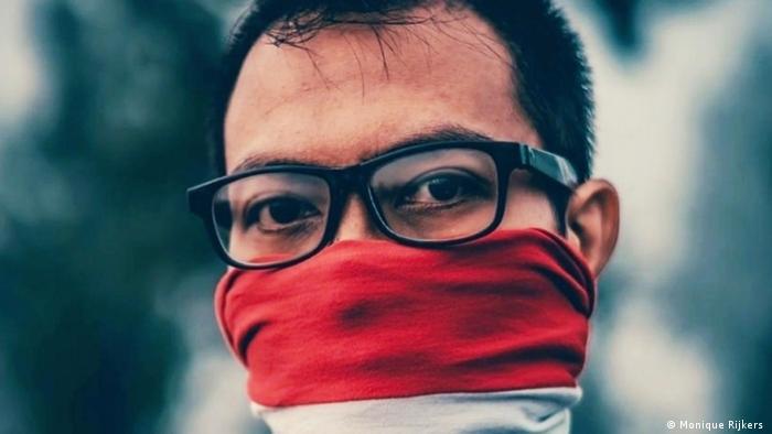 Atheism in Indonesien - Bayu Anggora (Monique Rijkers )