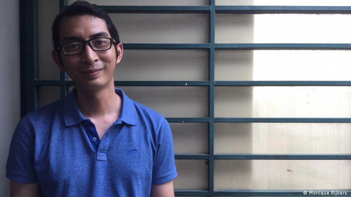 Atheism in Indonesien - Daniel Yuwono (Monique Rijkers )