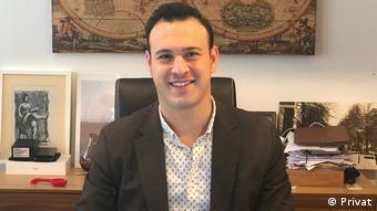 Ekonomist Dr. Murat Kubilay