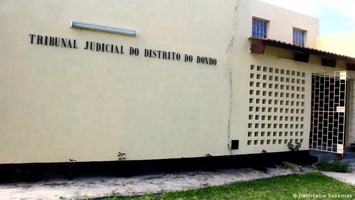 Mosambik Tribunal Judicial do Distrito de Dondo