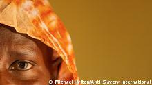 ACHTUNG: Nur zur abgesprochenen Berichterstattung! *** Mauritania slavery Photo Michael Hylton Anti-Slavery International