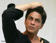 Sha Rukh Khan Bollywood Star