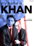 Filmplakat My Name is khan