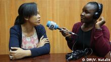 Tansania Angela Damas, Forum CC