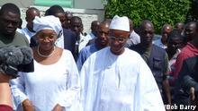 Guinea Cellou Dalein Diallo Opposition