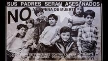Bildergalerie Historische politische Plakate Chile