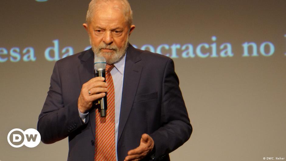 Brazil: Judge annuls convictions against Lula da Silva