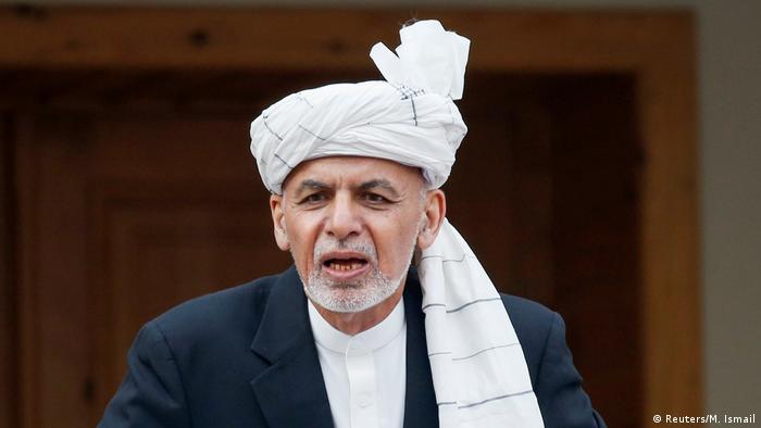 Aschraf Ghani