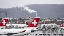 Coronavirus - Schweiz