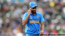 Bhuvneshwar Kumar | Cricket | Indien (picture alliance / empics)