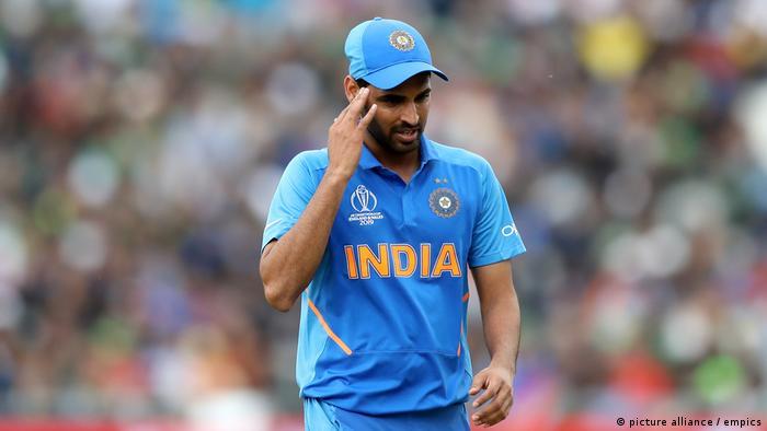 Bhuvneshwar Kumar   Cricket   Indien