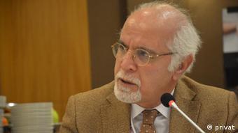 Mehmet Durakoğlu