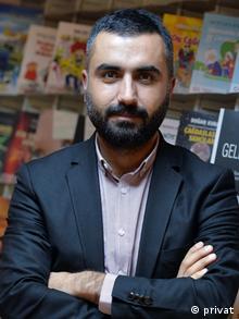 Cumhuriyet Gazetesi Muhabiri Alican Uludağ