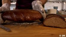 Baking Bread Tutorial Latvia