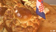 Baking Bread Satire CROATIA