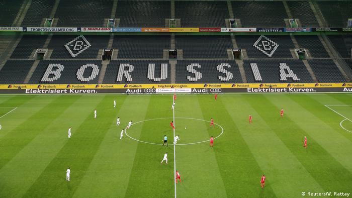 Bundesliga | Borussia Mönchengladach - 1. FC Köln