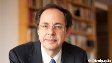 Brasilianischer Ökonomen Eduardo Gianneti