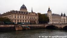 Frankreich | Gerichtsgebäude Handelsgericht