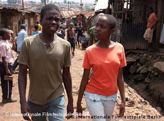 Filmszene aus Soul Boy (Foto: Internationale Filmfestspiele Berlin)