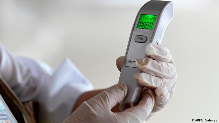 В Іспанії зафіксовано вже майже три тисячі випадків коронавірусу