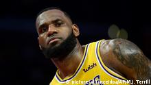 NBA-Profi LeBron James
