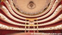 Deutschland München ARCHIV | Nationaltheater, Bayerische Staatsoper