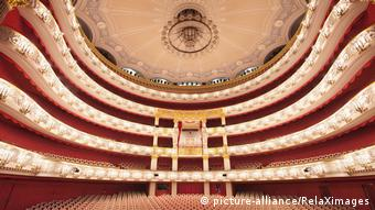 H Kρατική Όπερα Βαυαρίας προσέφερε oνλάιν και μάλιστα με ζωντανή μετάδοση τις «Συναυλίες της Δευτέρας»