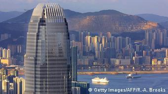 HONG KONG-PROPERTY-IFC