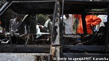 Kenia | Mehrere Tote bei Explosion eines Tanklastwagens