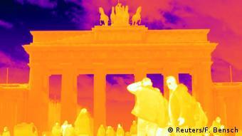 Symbolbild   Deutschland   Coronavirus