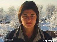 زینب  جلالیان، زندانی کرد محکوم به اعدام
