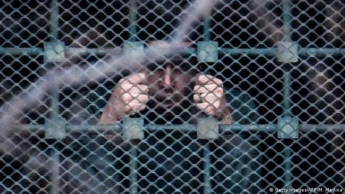 Italien | Coronavirus | Gefängnisaufstand in Mailand