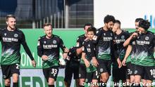 2. Bundesliga | Greuther Fürth vs. Hannover 96