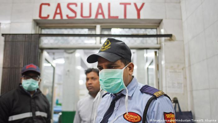South Asia leaders to discuss how to tackle coronavirus