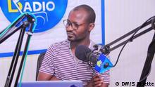 Tansania Dar es Salaam | Mussa Sango - Leiter von Boresha Radio