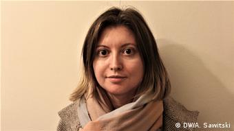 Дарья Гордиенко