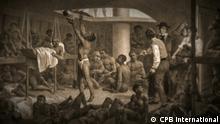 Doku KW12 | Menschenhandel - Eine kurze Geschichte der Sklaverei