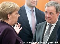 Corona-Live-Ticker vom 29. März: Laschet widerspricht Kanzlerin wegen Exit-Strategie