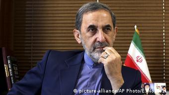 Iran Teheran | Ali Akbar Velayati Berater für Ayatollah Ali Khamenei im Interview