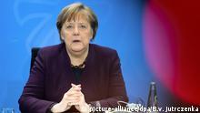 Deuttschland | Ministerpräsidentenkonferenz trifft Bundesregierung