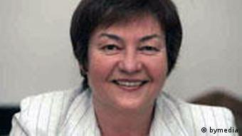 Жанна Литвина
