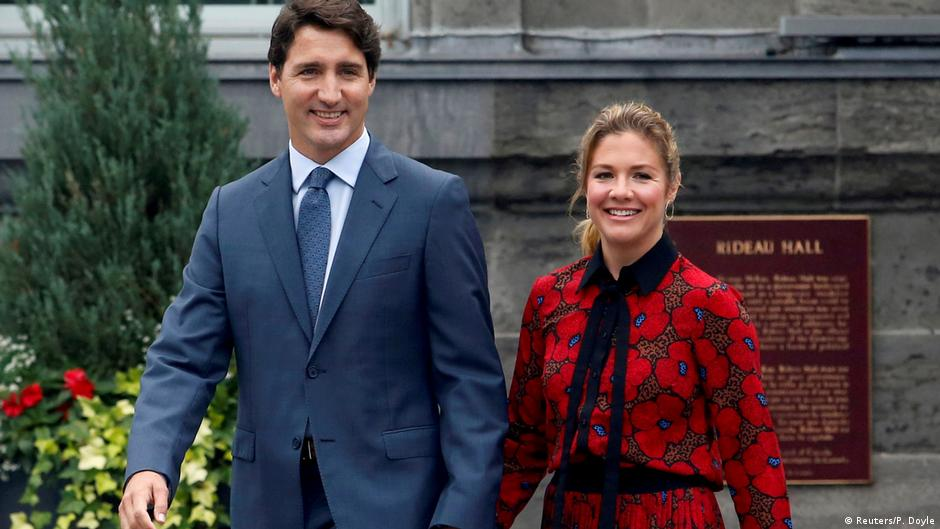 كورونا يتسلل إلى مقر الأمم المتحدة ويصيب زوجة رئيس وزراء كندا أخبار Dw عربية أخبار عاجلة ووجهات نظر من جميع أنحاء العالم Dw 13 03 2020