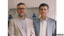 Esmail Yazdi
