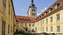 BG Klöster in Deutschland Benediktinerabtei Kloster Plankstetten