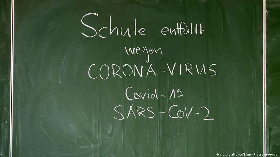 Corona Schulschließung Nrw