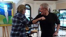 Offene Bühne von und für Senioren in Bonn
