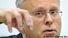 MOSCOW, RUSSIA. JANUARY 22, 2009. Russian billionaire Alexander Lebedev speaks at a news conference. Lebedev is buying a controlling stake in London's venerable Evening Standard. (Photo ITAR-TASS / Grigory Sysoyev) +++(c) dpa - Report+++